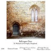 Bellringers Door, SMAAK,  Kingsland