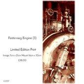 Festinniog Engine (3)