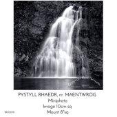 Pystyll Rhaedr, nr. Maentwrog, Gwynedd