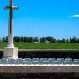 Serre Road Cemetery, No. 3, Puiseaux