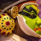 Kathakali Dance Troupe