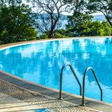 A Bigger Splash: Welcombe Hotel