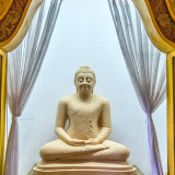 Buddha: Temple of the Tooth: Kandy