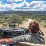 Kwandwe Game Reserve: Bianca