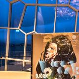 Björk: Harpa Reykjavik, Concert and Conference Hall