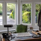 Commander Denniston's Office