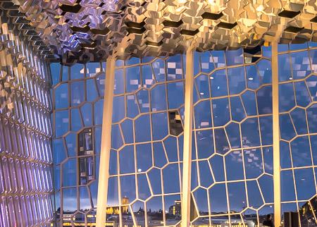 Harpa Reykjavik, Concert and Conference Hall
