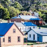 Darlington Historic Settlement, Maria Island