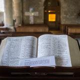 Bosham, Holy Trinity