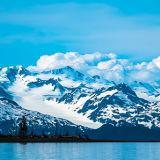 Point Packenham: Glacier Bay