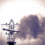 'Caledonian Sky' Full Steam Ahead