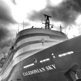 'Caledonian Sky'