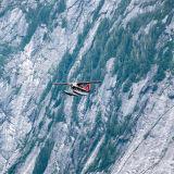 Float Plane: Misty Fjord