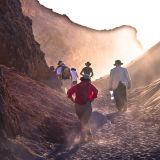 Valle de Lune: Atacama Desert