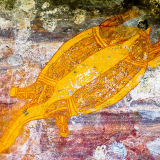 Rock Art: Kakadu National Park