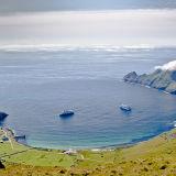 Village Bay & Dun: St. Kilda