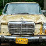 Pre-Owned Car: St. Petersberg