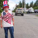 Mr. America: 4th of July