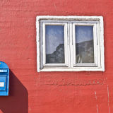 Mykines: Færo Islands