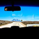 En Route To Antiplanic Lagoons