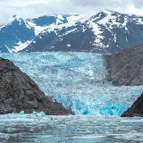 Lower Sawyer Glacier
