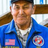 Marvin: Innuit Elder of Kake Homestead