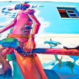 Graffiti: Valparaiso