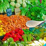 Valdivia: Market