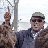 Sipho - ex political prisoner