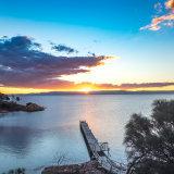 Sunset, Freycinet Peninsula