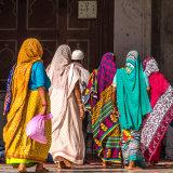 Jama Masjid Mosque: Delhi