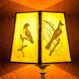 Lamp, Cragside House