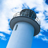 Lighthouse, Cape Tourville