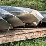 Kayaks: Lake Wonder