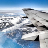 Anchorage to Seattle