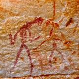 Rock Art: Winyalkan Island