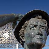War Memorial: Geraldton