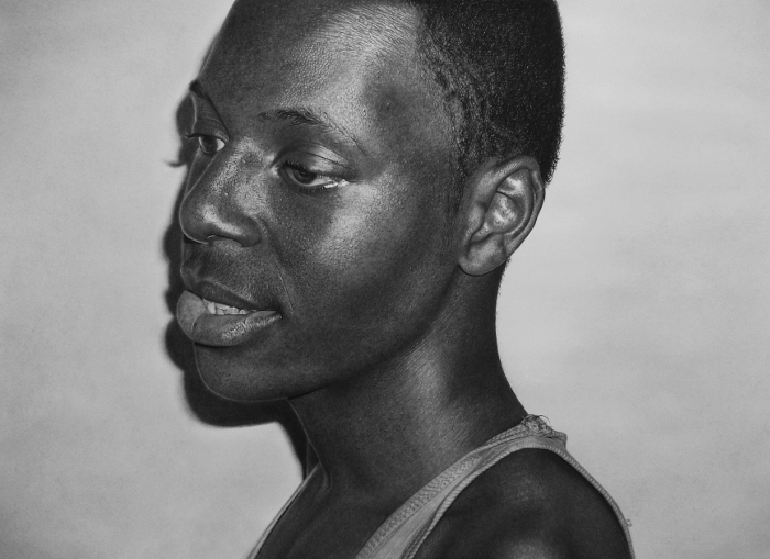 Jamal (Timeless)