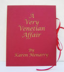 A Very Venetian Affair Star Book