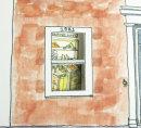 Detail, no 4 Victoria Street