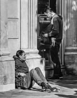 The Social Divide