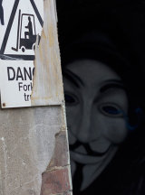 Danger Fawkes