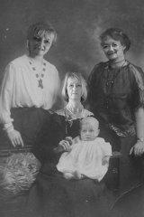 The Family Likeness