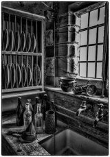 The Scullery