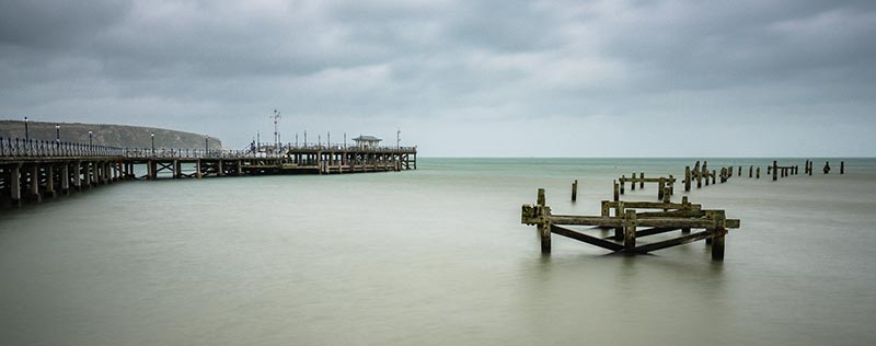 Two Piers