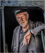 Llangollen Railwayman
