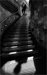 Shadow Steps