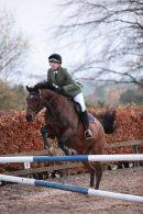 Showjumping at Chapelton Equestrian Centre