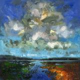 Estuary Clouds
