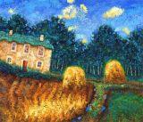 Harvest Cottage SOLD